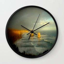 Limestone Coast - Australia Wall Clock