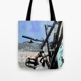 Wheeled Tote Bag