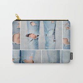 Proud member of the tribe Carry-All Pouch