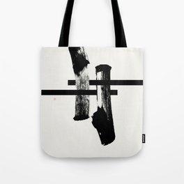 #torii (West Meets East Series) Tote Bag