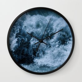 Breaker Wall Clock