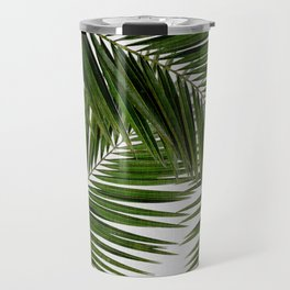 Palm Leaf III Travel Mug