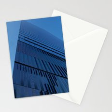 Building. WTC-NYC Stationery Cards