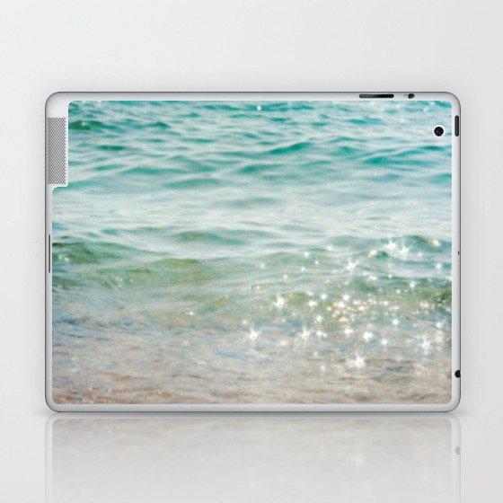 Falling Into A Beautiful Illusion Laptop & iPad Skin