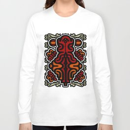 Biotica 3 Long Sleeve T-shirt