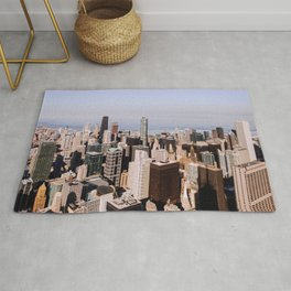 Sweet Home Chicago Rug