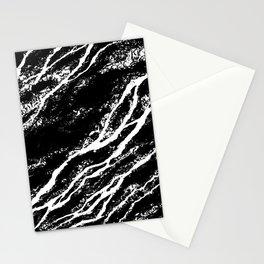 Black Shores Stationery Cards