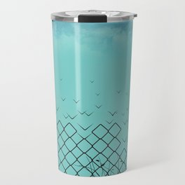 Grills freedom Travel Mug