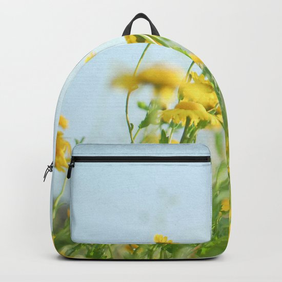 Lie Back and Think of England Backpack