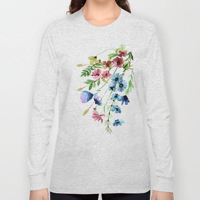 Springtime II Long Sleeve T-shirt