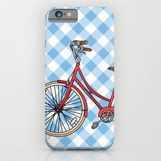 His Bicycle Slim Case iPhone 6s