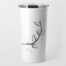 twig Travel Mug