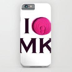 I 'Tin' Matthew kel Slim Case iPhone 6s