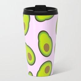 Avocado Paradise  Travel Mug
