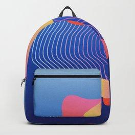 summer hanabi Backpack