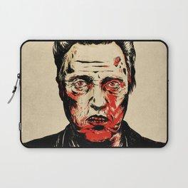 Walken Dead Laptop Sleeve