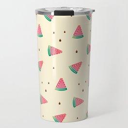 Summer Flavour II Travel Mug