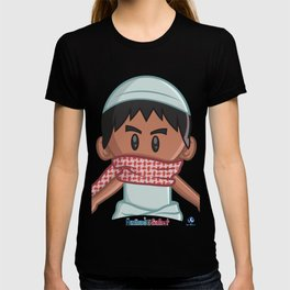 Littel Hamad T-shirt