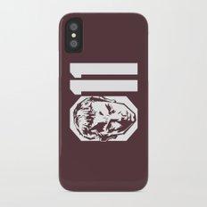 011 Slim Case iPhone X
