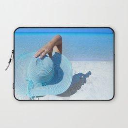 Beach20160102_by_JAMFoto Laptop Sleeve