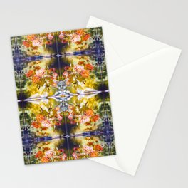 Marigold Photographic Pattern #1 Stationery Cards