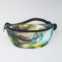 over orisa watch Fanny Pack
