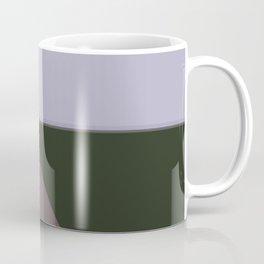 Winter in the fens Coffee Mug