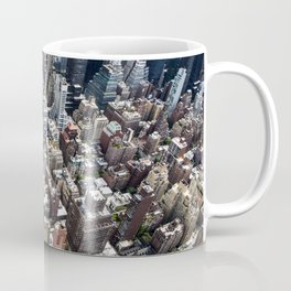 Built up Area Coffee Mug