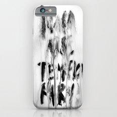 Temporary (take 2) iPhone 6s Slim Case