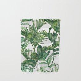 Leaf pattern Wall Hanging
