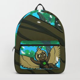 Harp's Afternoon Flight Backpack