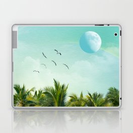 003 - A new Moon Laptop & iPad Skin