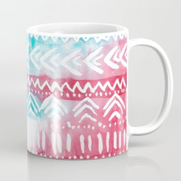 Tribal Coffee Mug
