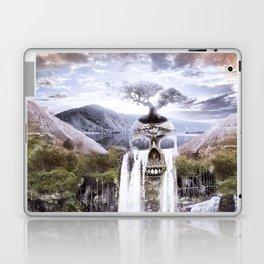 Skullcrusher Mountain Laptop & iPad Skin