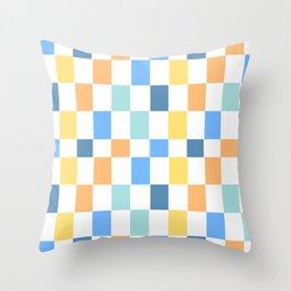 Mosaïque Throw Pillow