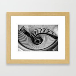Architectural Eye Candy Framed Art Print
