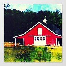 Where's Sophia?!? (Locust Grove, VA) Canvas Print