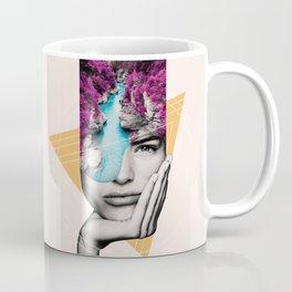 Open Minded 05 Coffee Mug
