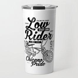 Low Rider bike Travel Mug