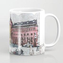 Helsinki Methodist Church Coffee Mug
