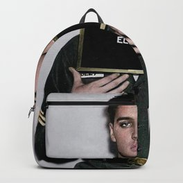 Army Elvis Backpack