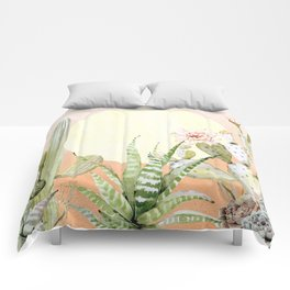 Desert Days Comforters
