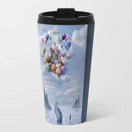 Sweet Castle Travel Mug