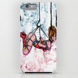 Bondage Wonderowman iPhone Case