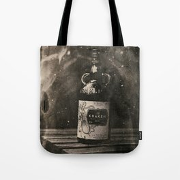 Wet Plate Tote Bag
