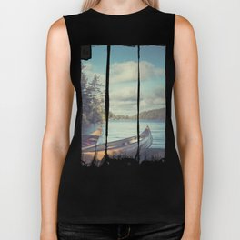 I´ve had dreams about you Biker Tank