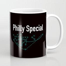Philly Special Coffee Mug