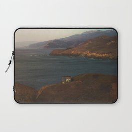 Lookout Spot Laptop Sleeve