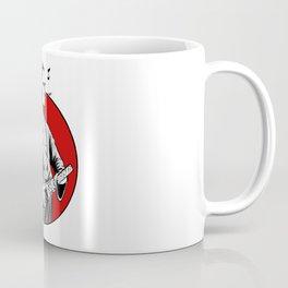 Music and war Coffee Mug