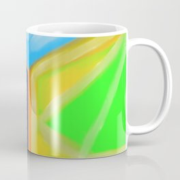 Stairwell Corner Coffee Mug